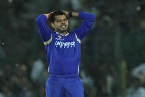 Sreesanth received 10 lakh of the total 40 lakh fixed: Sources