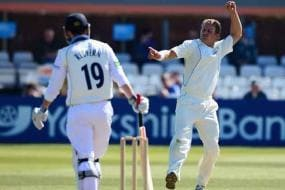 Wagner presses Test case in New Zealand win
