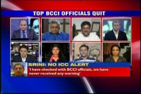 IPL spot-fixing: Is the game as good as over for Srinivisan?