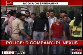 How MCOCA Act against cricketers changes the IPL spot-fixing case