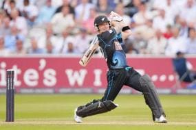 As it happened: NZ v England, 1st T20