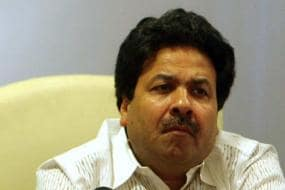 Quitting doesn't absolve Shukla of IPL mess: Modi