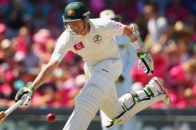 Peter Siddle scores maiden first-class century against Scotland