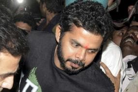Sreesanth out of jail, lawyers say MCOCA shouldn't have been applied