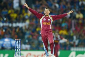 Sunil Narine in Trinidad and Tobago's squad for CLT20