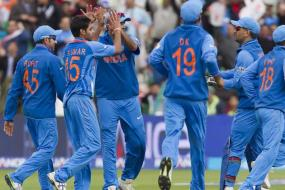 MV Sridhar appointed India team manager for WI tour