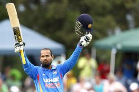 I feel proud that the Indian team is doing well: Yusuf