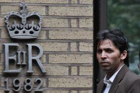 Mohammad Asif admits to spot-fixing: Report