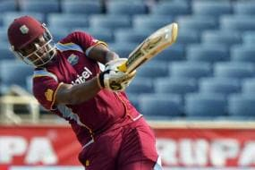 Charles' heroics help WI register a thrilling win over India