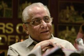 Nothing will be swept under carpet: Dalmiya