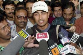 Deep Dasgupta in the running for Bengal coach's job