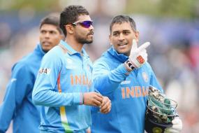 India are lucky to have a captain like Dhoni, says Laxman