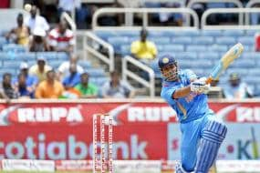 MS Dhoni one of the best finishers of the game: Sourav Ganguly