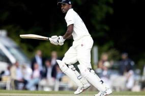 Dimitri Mascarenhas to end Hampshire career
