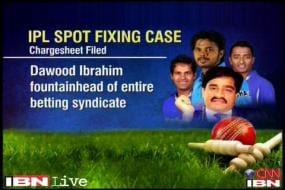 IPL spot-fixing: Dawood the mastermind, says Delhi Police chargesheet