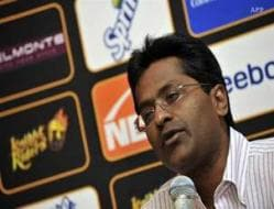 Disciplinary committee was not transparent: Lalit Modi's counsel