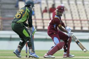 4th ODI: West Indies, Pakistan look to shake off batting woes
