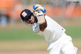 Manoj Tiwary adjudged 'cricketer of the year' by CAB