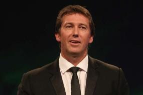 Australia at rock bottom, Lyon must get a chance: McGrath