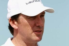 Glenn McGrath predicts a hard-fought Ashes in England