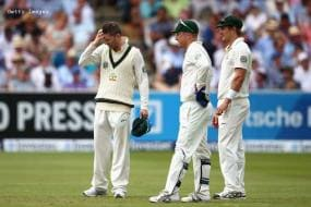 Australia fear slow recovery for struggling team