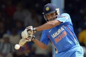 We were positive till the end, says Rohit Sharma