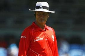 Technology has made umpiring tougher: Simon Taufel