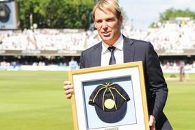 Shane Warne inducted into ICC Cricket Hall of Fame