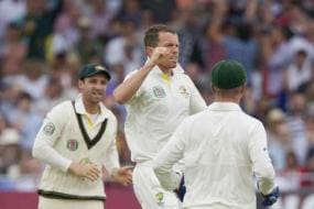 As it happened: The Ashes, 1st Test, day one