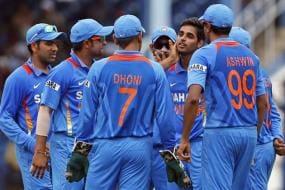 India retain No.1 ODI ranking