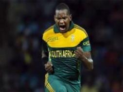 In pics: Sri Lanka vs South Africa, 3rd ODI