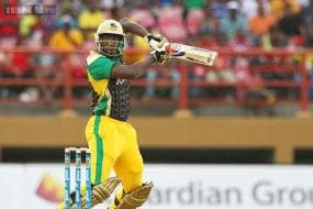 CPL: Andre Russell helps Jamaica beat Antigua by seven wickets