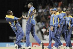 Nurse stars in Barbados' win over Antigua