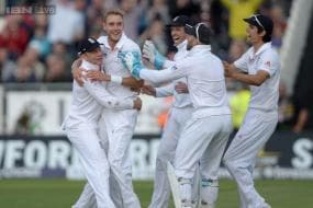 England leapfrog India to 2nd place in ICC Test ranking