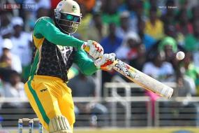 All-round Gayle takes Jamaica Tallawahs to second place