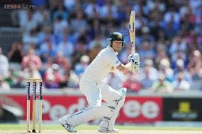 Michael Clarke moves to No. 2 in ICC Test rankings