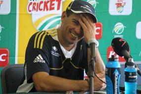 Absence of experienced players cost us: SA coach