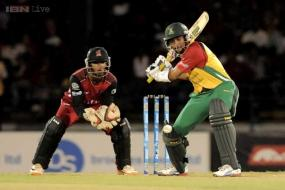 Caribbean venues packed again thanks to CPL Twenty20