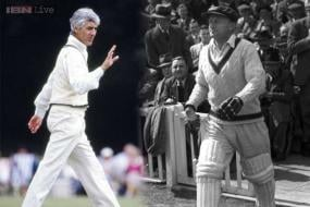Former England captain Brearley to deliver this year's Bradman Oration