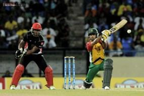 CPL: Hafeez fifty guides Guyana to victory