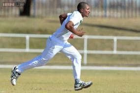 2nd Unofficial Test: Beuran Hendricks' 2nd five-for sinks India A