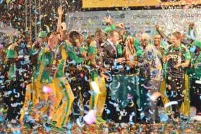 Chris Gayle guides Jamaica to inaugural CPL title