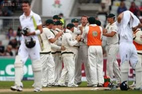 England worried and vulnerable ahead of 4th Test: Border