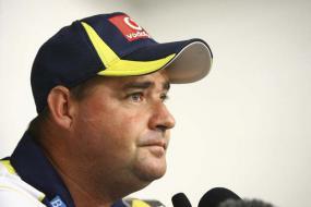 Sacked former Australia coach Arthur in job talks