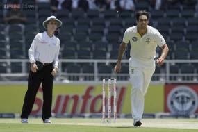 Australia need Johnson for return Ashes, feels Brett Lee