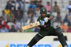 As it happened: Pakistan vs Zimbabwe, 1st ODI