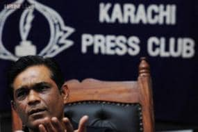 Rashid Latif refuses to publicise evidence on Indian bookie