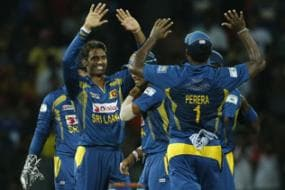 In pics: Sri Lanka vs South Africa, 1st T20