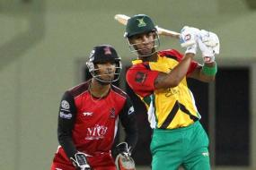 Bowlers get Guyana off to a winning start in CPL