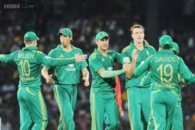3rd T20: South Africa eye a clean sweep against Sri Lanka